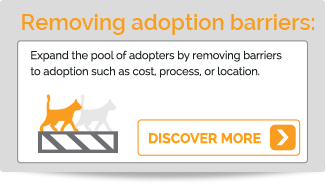 Resources removing adoption barriers