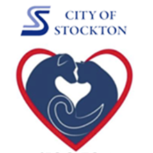 Stockton Animal Shelter logo